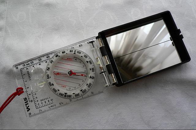 wanderkompass