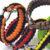 Test: Survival- & Paracord-Armbänder